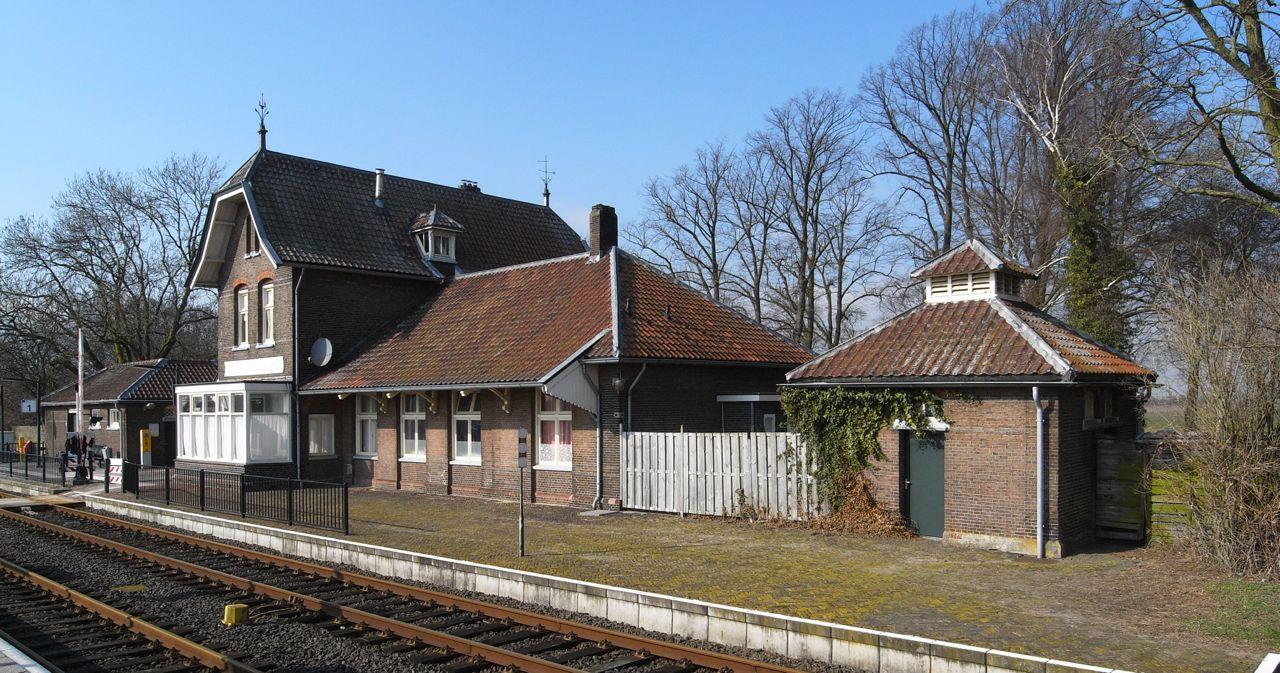 station Hemmen