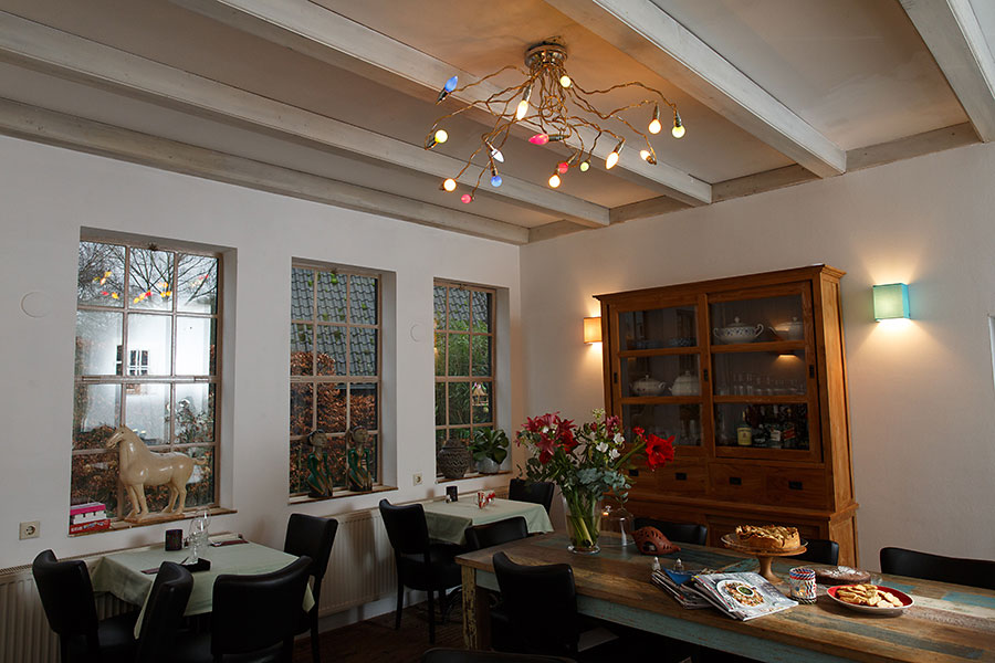 Brasserie-interieur